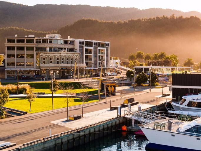 Picton Waterfront Apartments, Marlborough