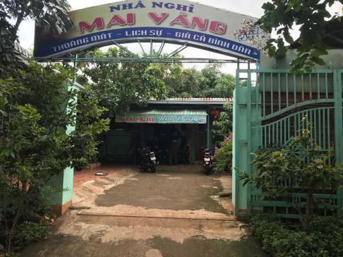 Mai Vang Guesthouse, Phước Long