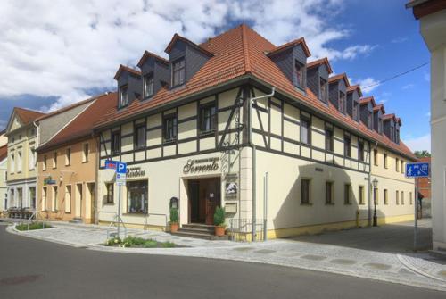 Pension Sorrento, Oberspreewald-Lausitz