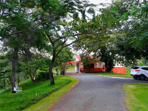 Villa en Sajoma, San José de Las Matas