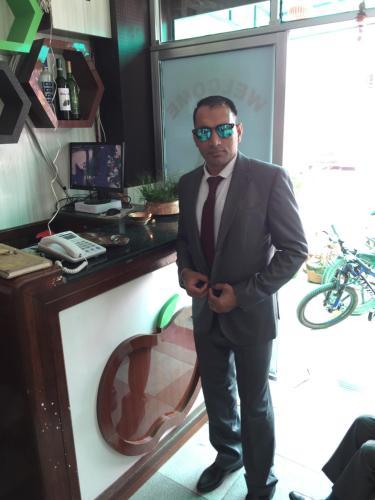 Walling New Hamro Hotel, Gandaki
