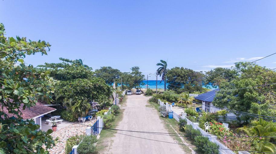 Beach Palm Villa,