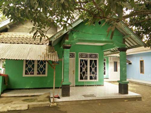 Homestay Sopiah, Sukabumi