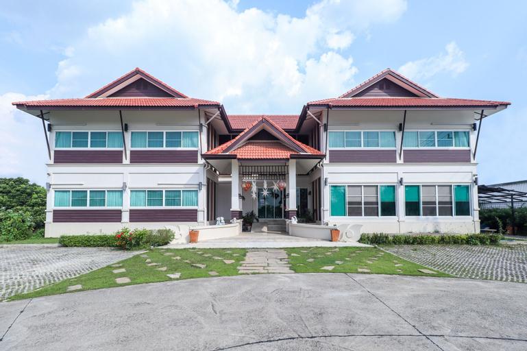 De Phunchai Hometel, Muang Lamphun