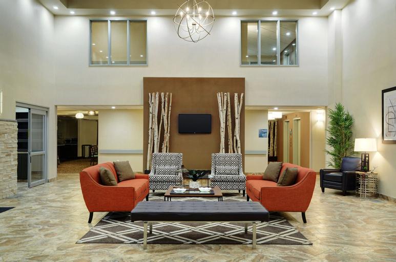 Pomeroy Inn and Suites Vermilion, Division No. 10
