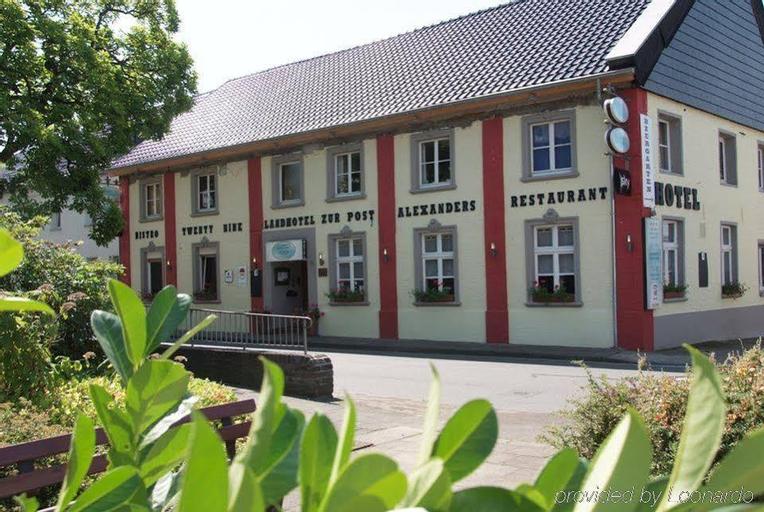 Hoerstgener Landhotel Zur Post, Wesel