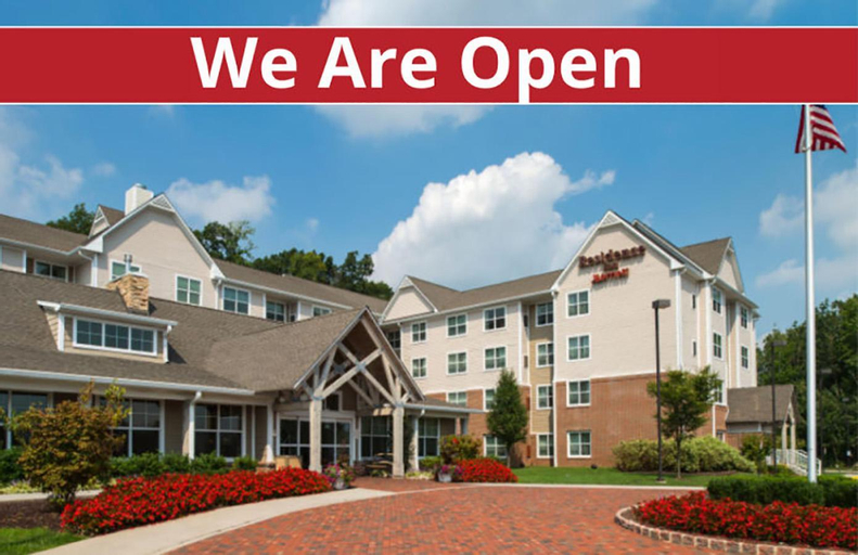 Residence Inn by Marriott Philadelphia Langhorne, Bucks