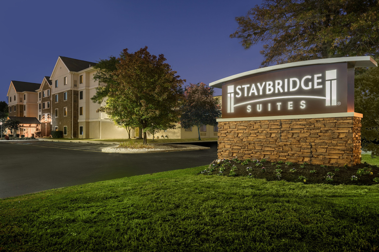Staybridge Suites Wilmington-Newark, an IHG Hotel, New Castle