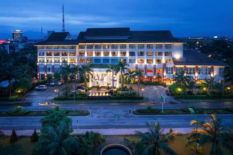 Saigon Quangbinh Hotel and Resort, Bố Trạch