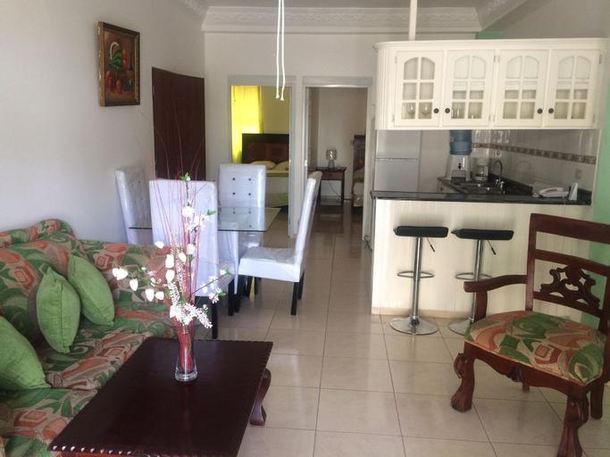 Apartamento el Pueblito Playa Dorada, San Felipe de Puerto Plata