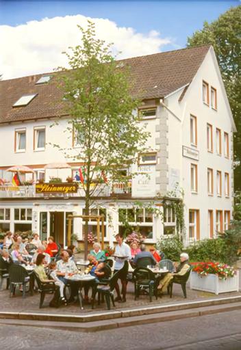 Hotel-Pension Haus Steinmeyer, Hameln-Pyrmont