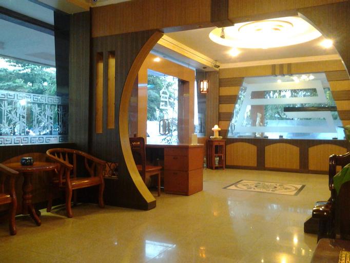 Pagoda Hotel, Batam
