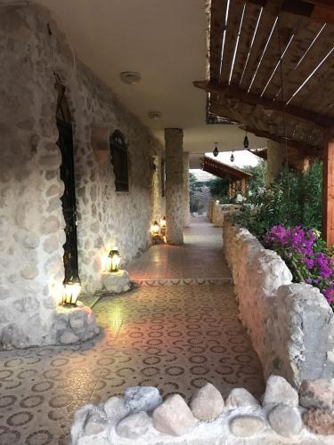 Auja River Resort, Jericho