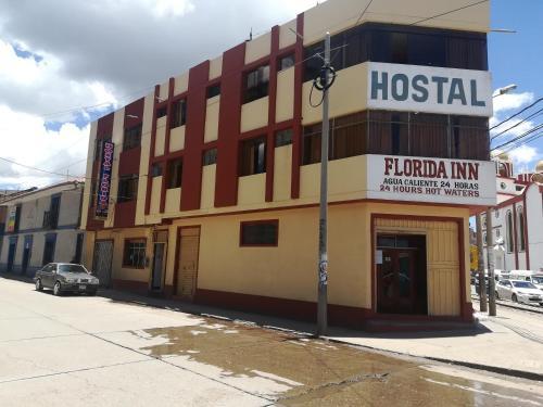 Hostal Florida Inn, Puno