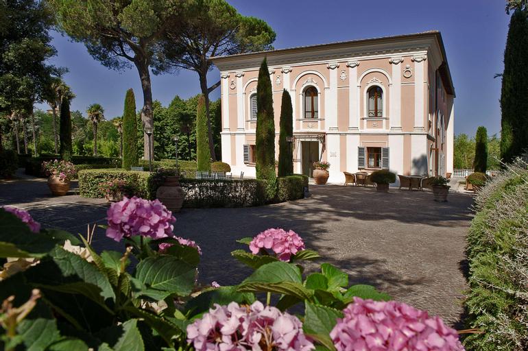 Park Hotel Logge Del Perugino, Perugia