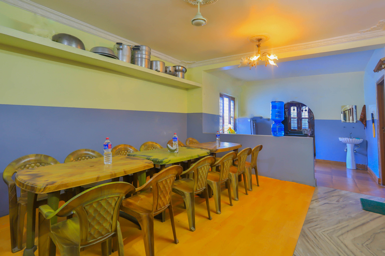 SPOT ON 578 Txindoki Guest House, Gandaki