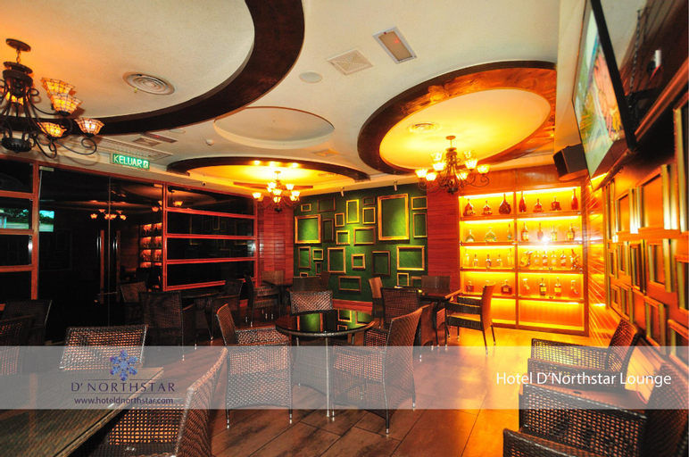 D North Star Hotel & Spa , Sandakan