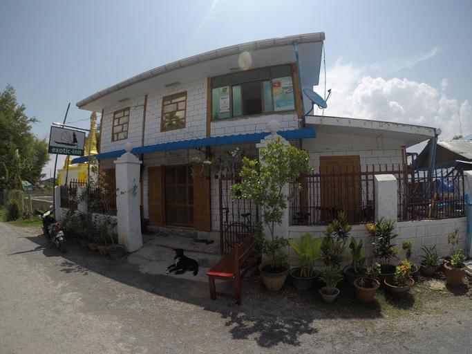 Exotic Inn, Ambon