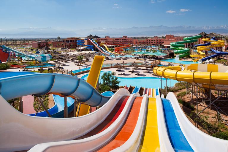 Aqua Fun Club Marrakech All Inclusive, Al Haouz