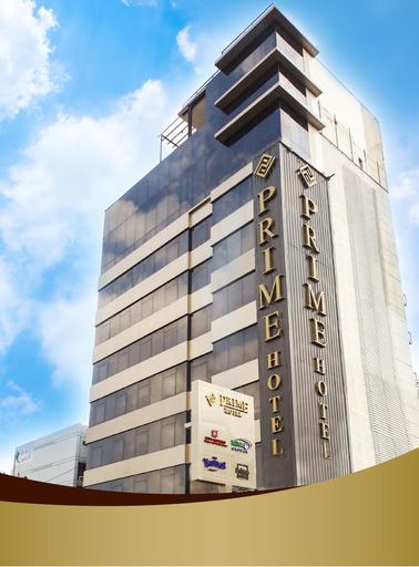 Prime Hotel, Quezon City