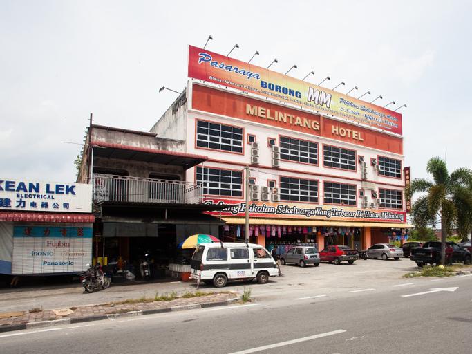 Oyo 1038 Melintang Hotel, Hilir Perak
