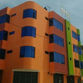HOTEL MIRAFLORES, Huancayo