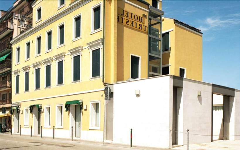 Hotel Trieste, Venezia