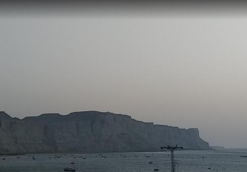 Sadaf Resort, Makran