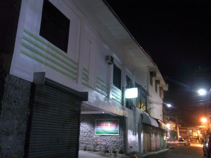 Ziur Inn, Laoag City