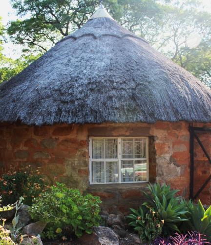 Limerick cottages, Bulawayo