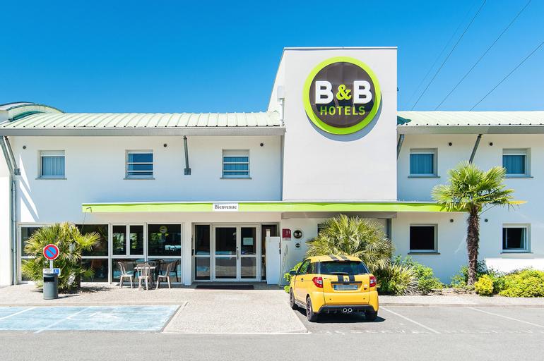 B&B Hotel PAU LESCAR, Pyrénées-Atlantiques