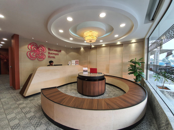 Bloommaze Boutique Hotel, Klang