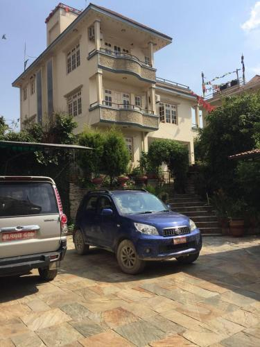 Holiday Home Residence, Gandaki