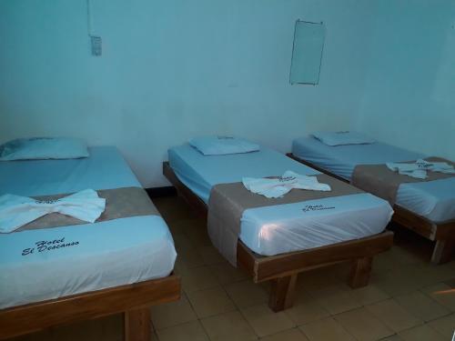 Hotel el Descanso Swit, San José de Cúcuta
