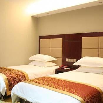 Po Yang Hu Hotel, Shangrao