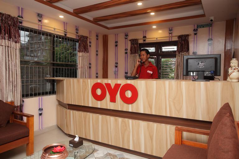OYO 618 Hotel Middle Point, Gandaki