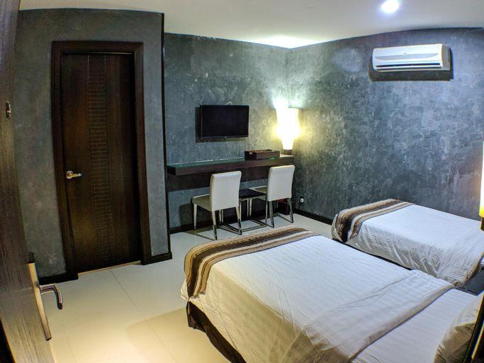 GM Hotel Sdn Bhd, Kubang Pasu