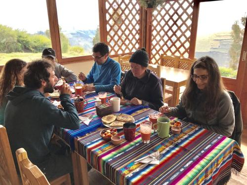 Turismo Comunitario La Esperanza, Colta