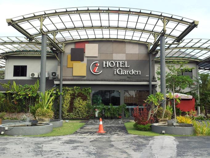 Igarden Hotel, Kinta
