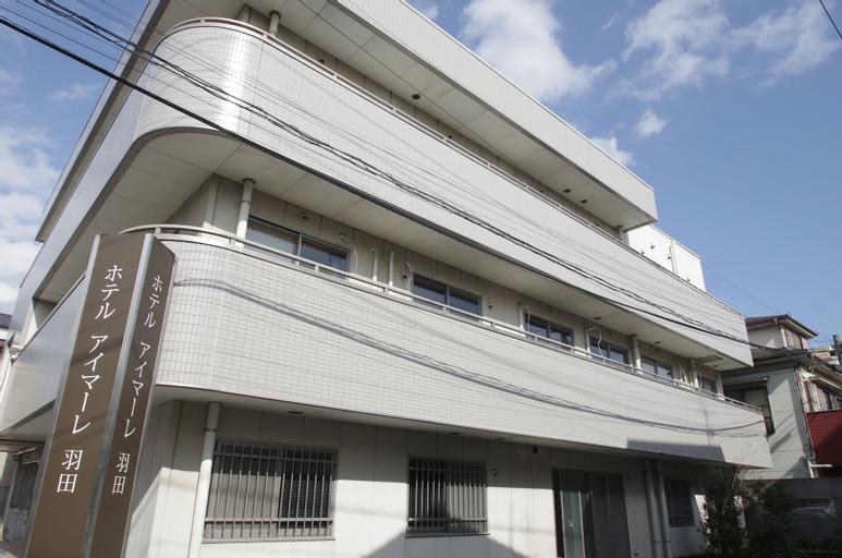 Hotel Imalle Haneda, Kawasaki