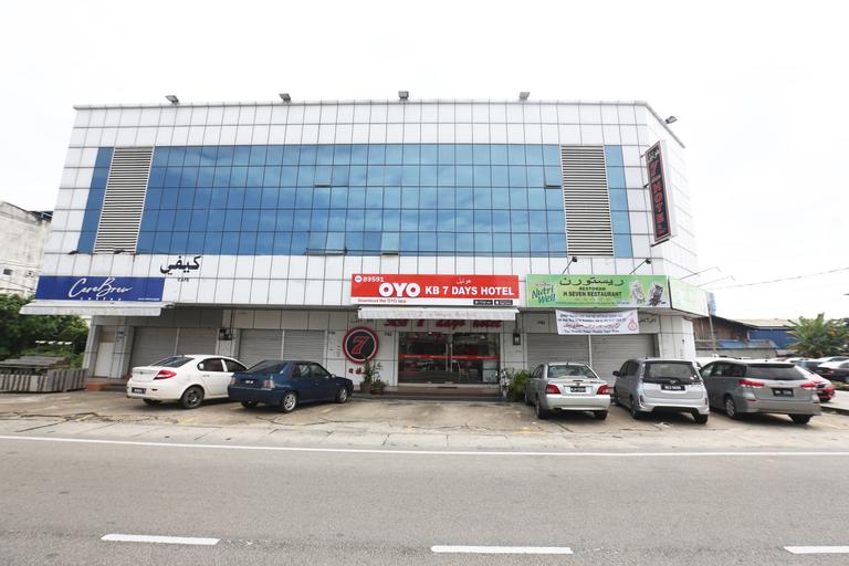OYO 89591 Kb 7 Days Hotel Sdn Bhd, Kota Bharu
