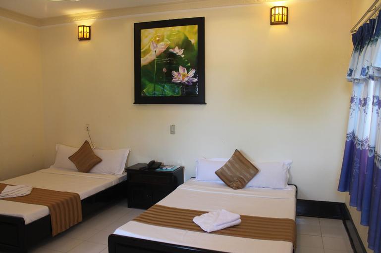 Doi Su Resort, Hàm Thuận Nam