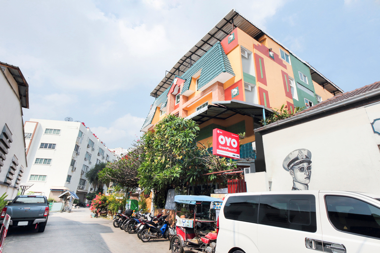 Greenplace107, Bang Kapi