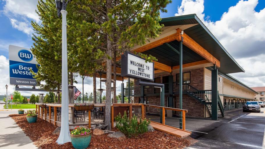 Best Western Weston Inn, Gallatin