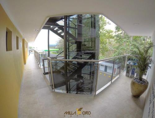 HOTEL MILLA DE ORO URABA, Apartadó