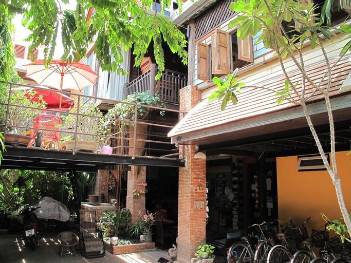 Tamarind Guesthouse, Phra Nakhon Si Ayutthaya
