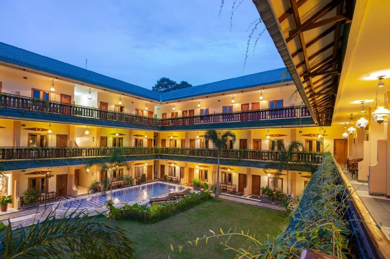 Hotel Diana Jogja, Yogyakarta