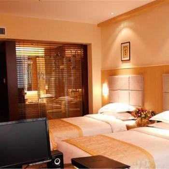 Longdu International Hotel, Nanping