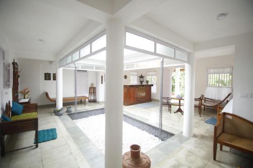 Teak Grove Country House, Kottayam
