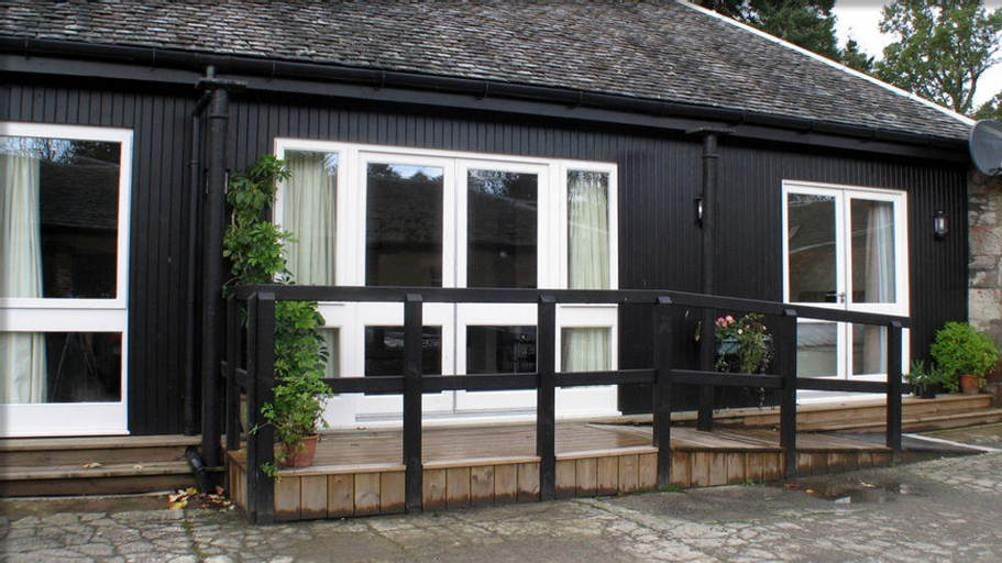 Courtyard Apartment, Argyll and Bute